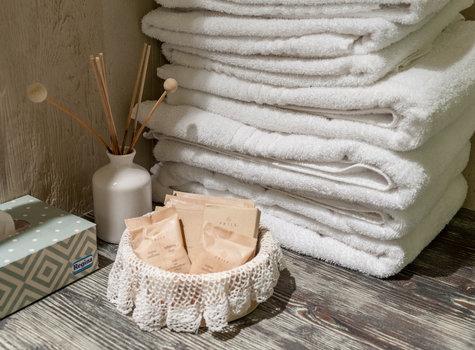 Towels Kit ca deaf